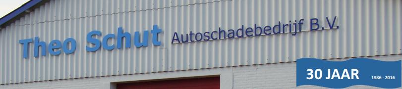 Theo Schut Autoschade